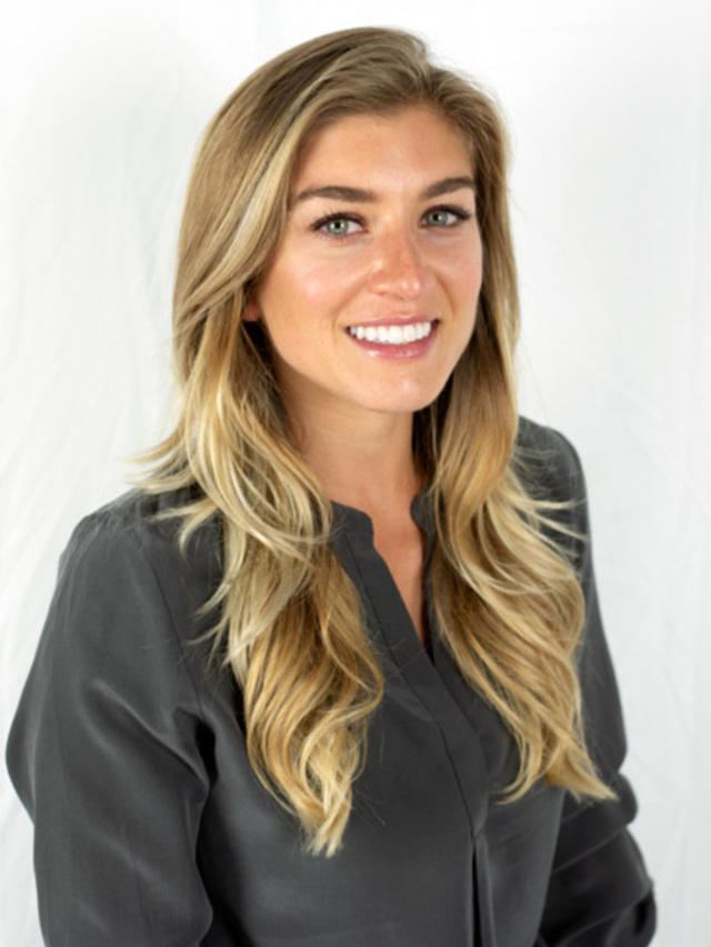 Nicole Paulsen